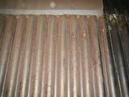 Boiler engineers face arduous corrosion situations