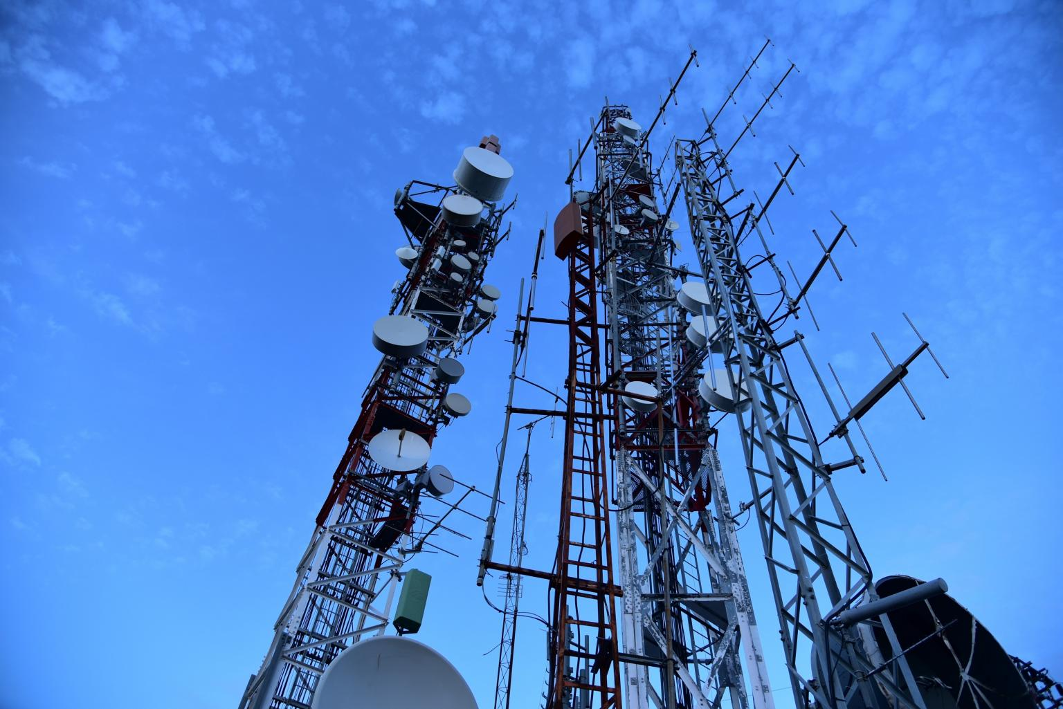 ensuring better and faster signal is crucial for phone networks