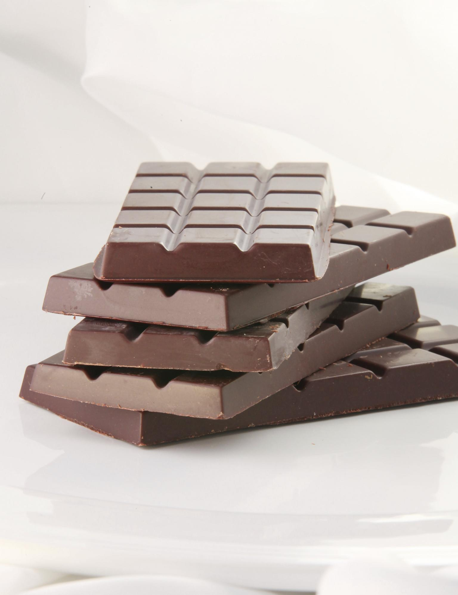 A machine with a fixed frequency is fine when consistently checking the same product daily, like a chocolate bar