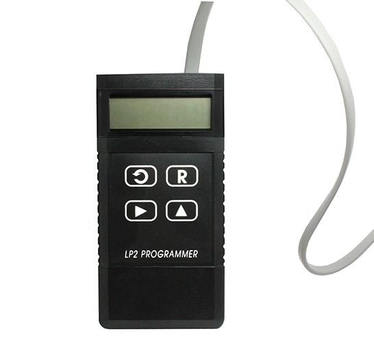 LP2 digital handheld programmer