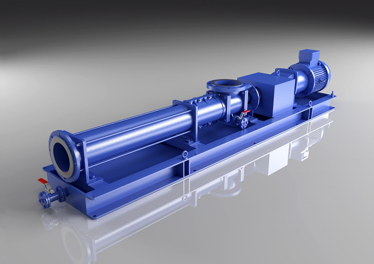 The launch of new API 676 compliant progressing cavity (PC) pumps has focused attention on the ability of Mono to supply pumping solutions designed for a wide range of applications in the oil and gas industry