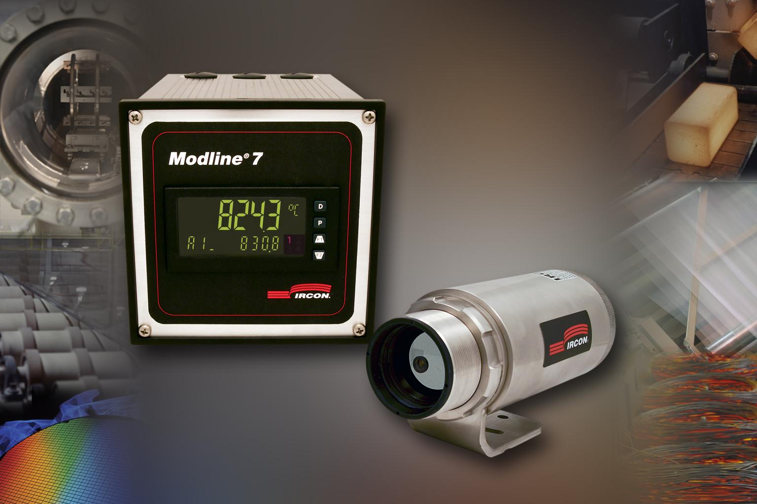 Modline 7 is particularly aimed at demanding industrial environments