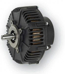 Dc motors deliver high performance and efficiency for for High efficiency dc motor