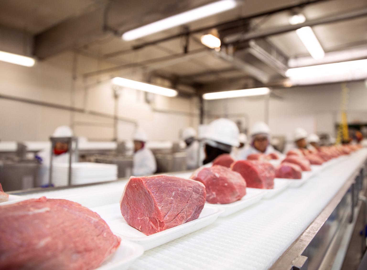 UK: Lubricating the Halal food market