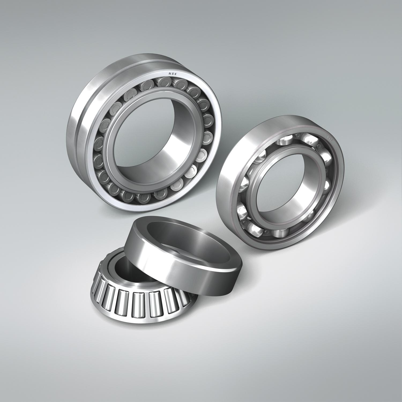 NSK Super TF Range Bearings