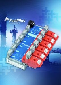 fieldbus megablock wiring hubs help reduce network costs engineer live rh engineerlive com