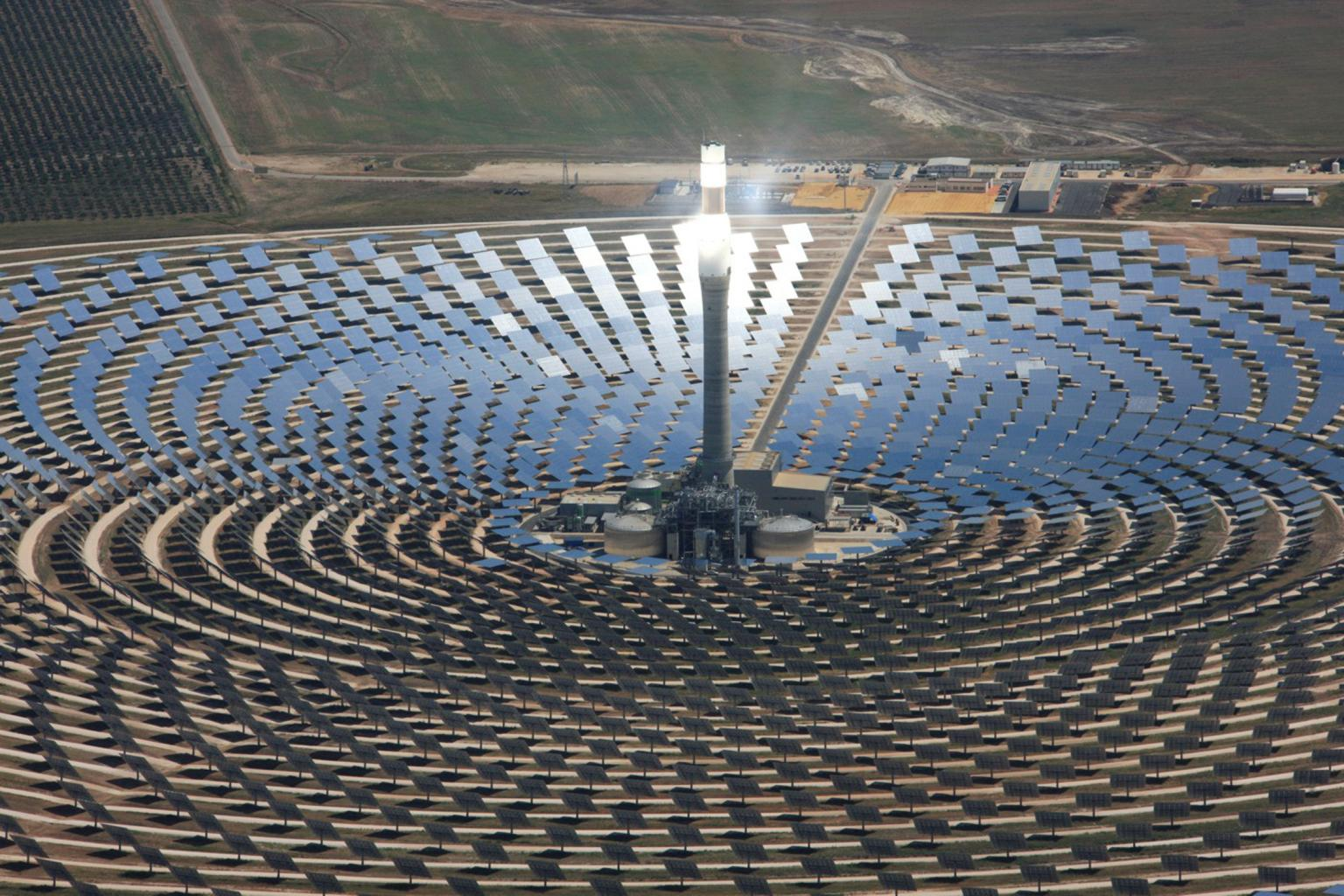 Thermodynamic solar power is being considered for multiple sites around the world following a successful trial of the technology outside Seville in Spain