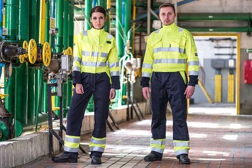 Progarm's range is designed to maximise wearer comfort and practicality