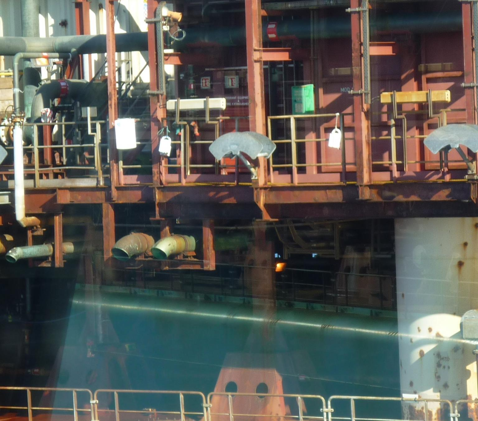 Guidance Marine recommends that each offshore platform undergoes installation and regular maintenance inspections on all of the platform instrumentation