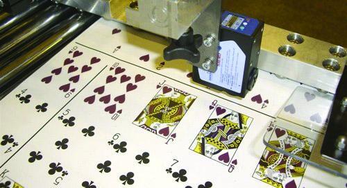 Rollem's print finishing machinery employs ABB's NextMove motion control equipment