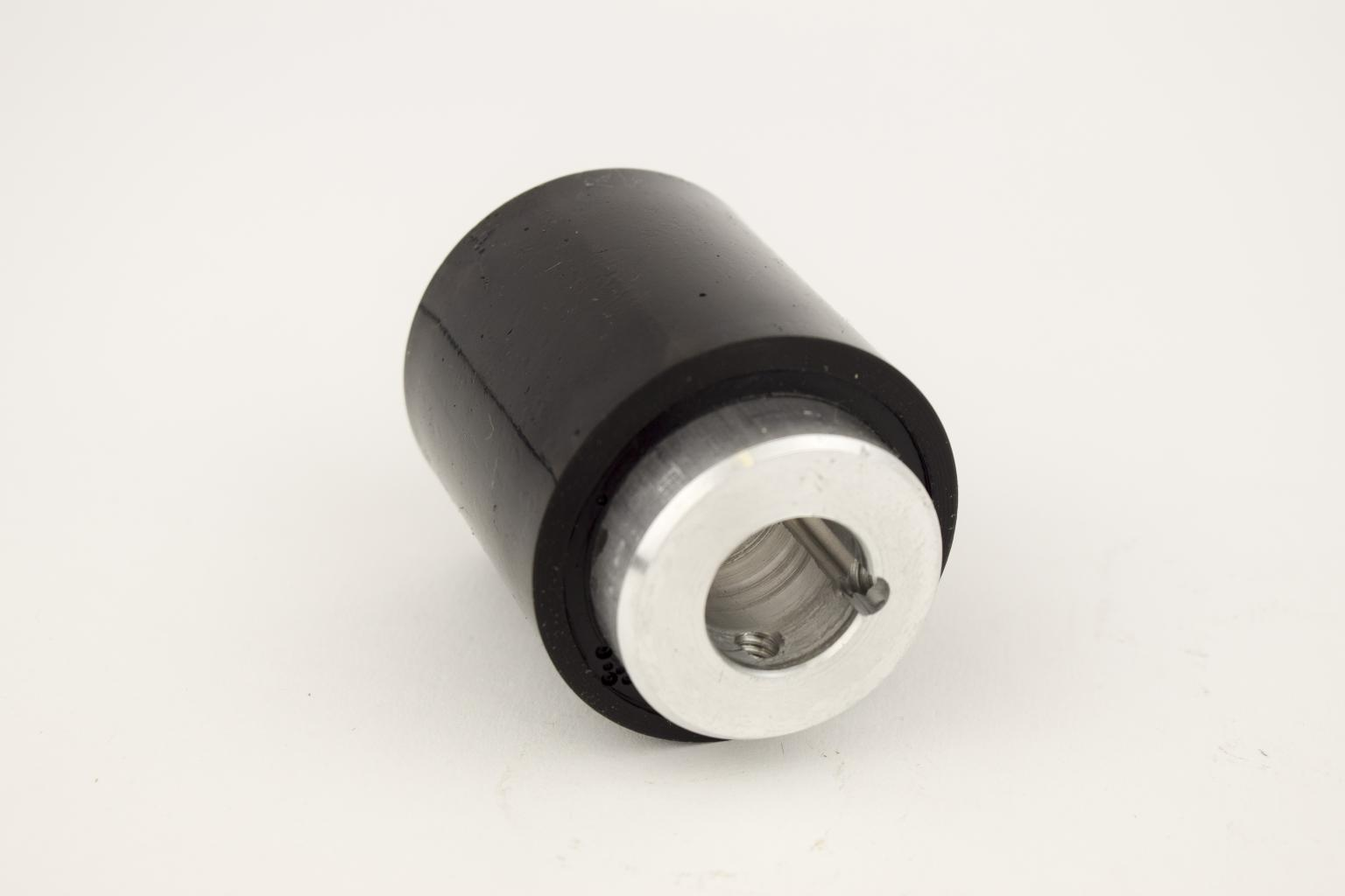 An Argonics roller component made out of Kryptane