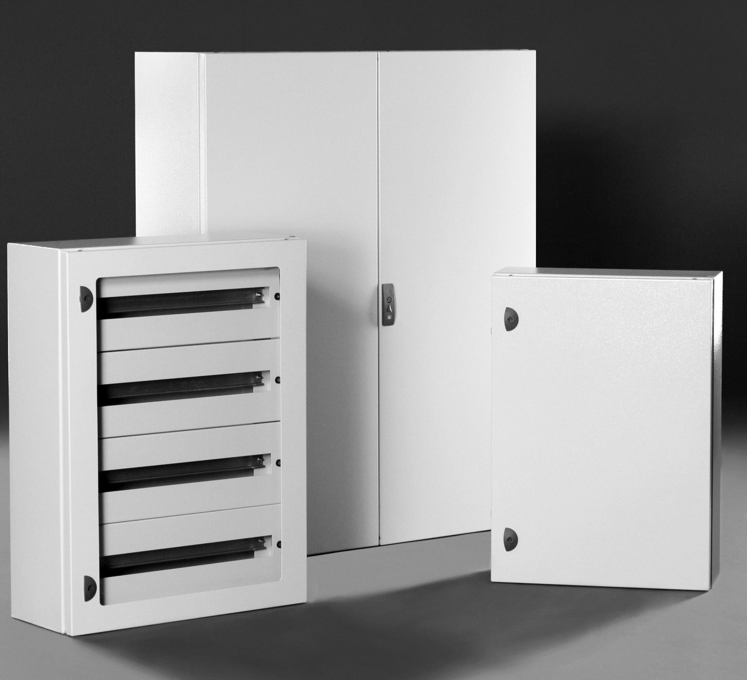 Spelsberg UK has launched a range of steel enclosures
