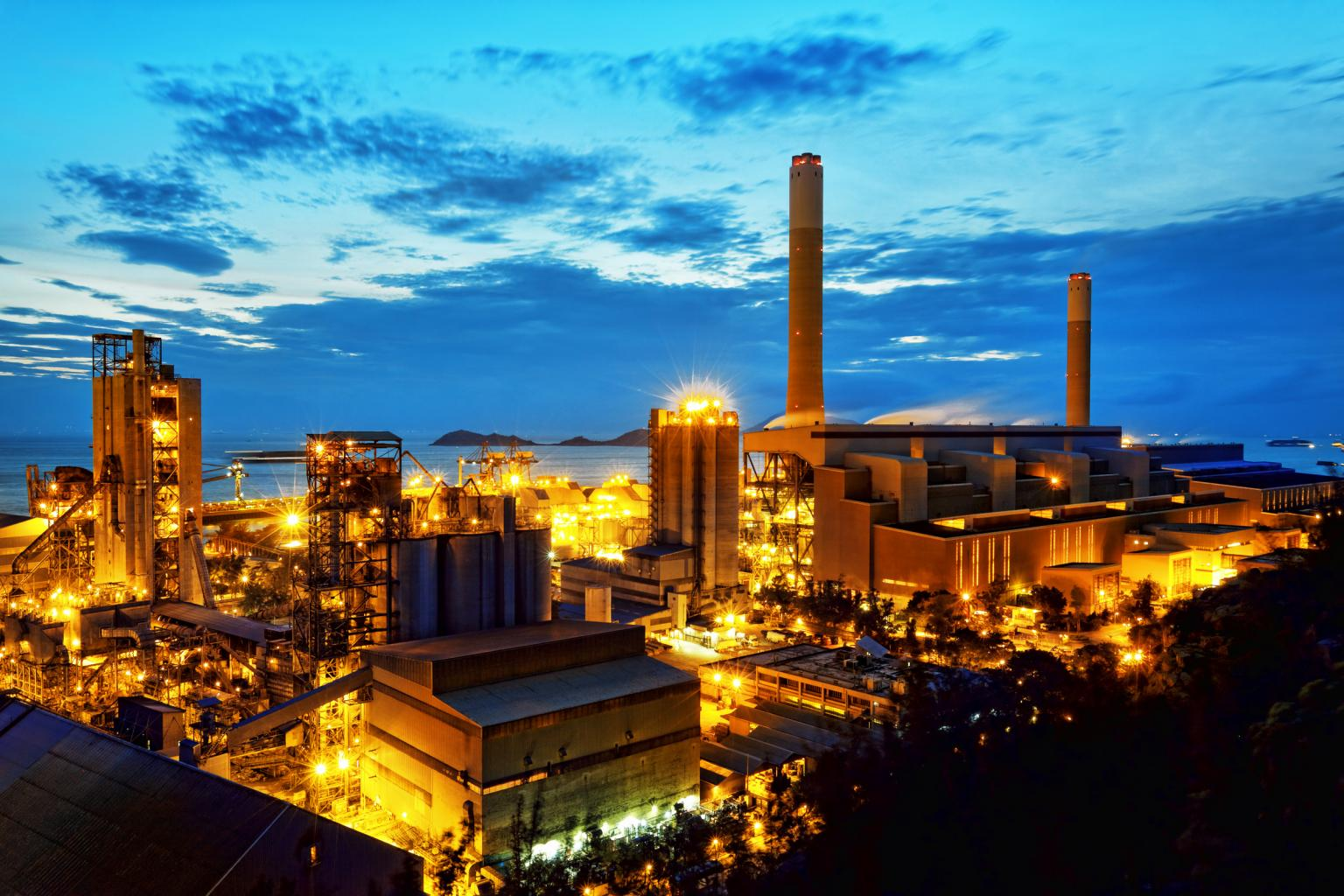 Sulzer has many years' experience in providing skilled engineers and engineering technology to the refinery sector. Image: Sulzer