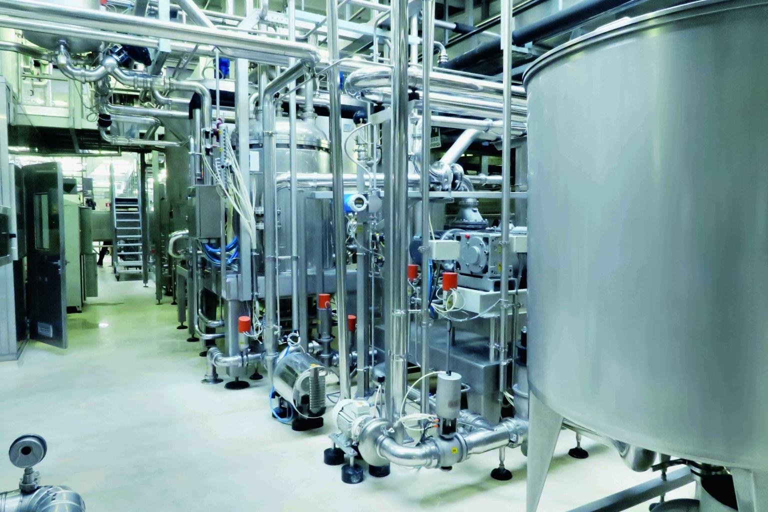 Endress+Hauser technology is enabling better plant management
