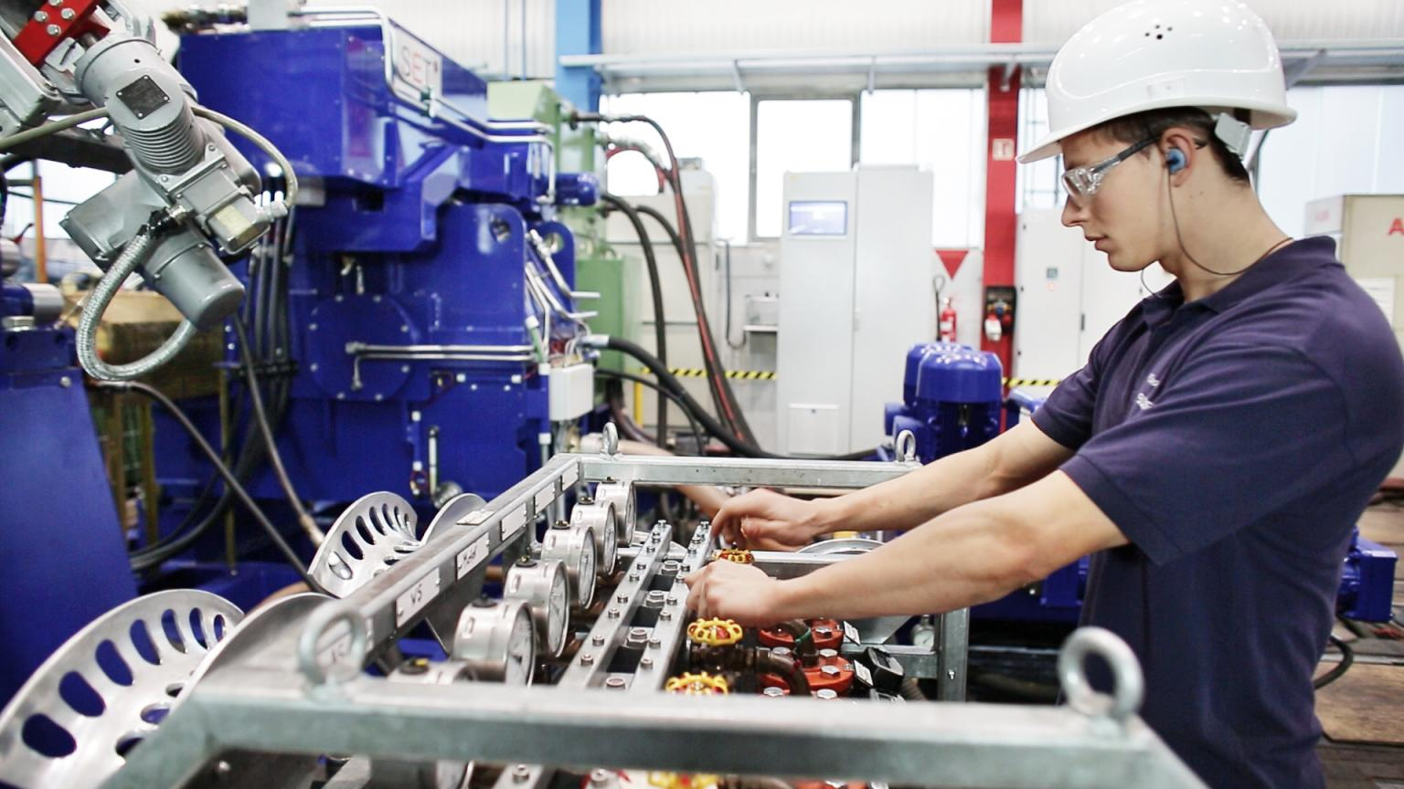 Fine-tuning the design of a pump driveline helps to minimise running costs