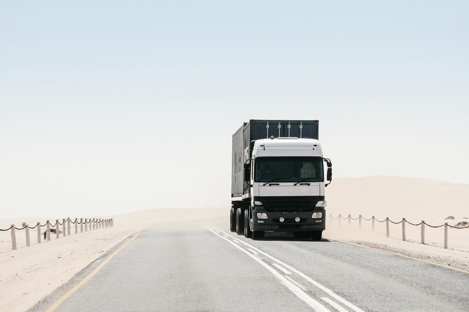 If a vehicle is able to carry a greater load further than its rivals with a reduced burden of maintenance, then it's sure to be a longt-term success