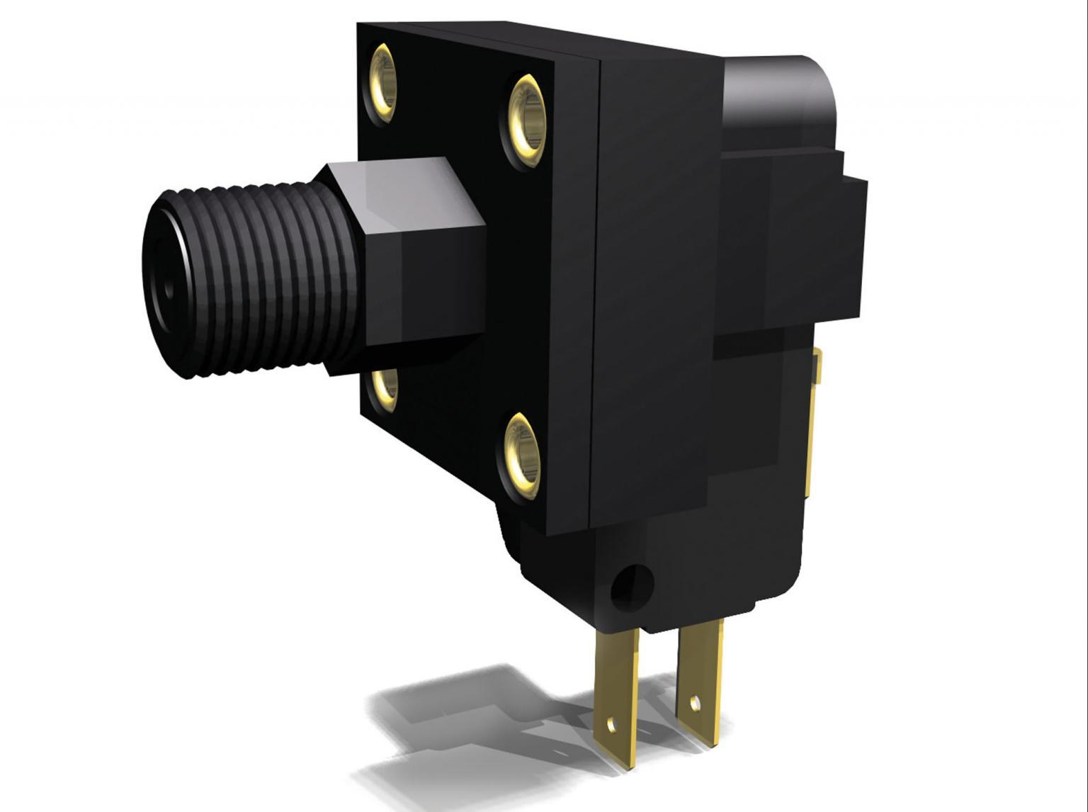 The DesignFlex PSF103 pressure switch