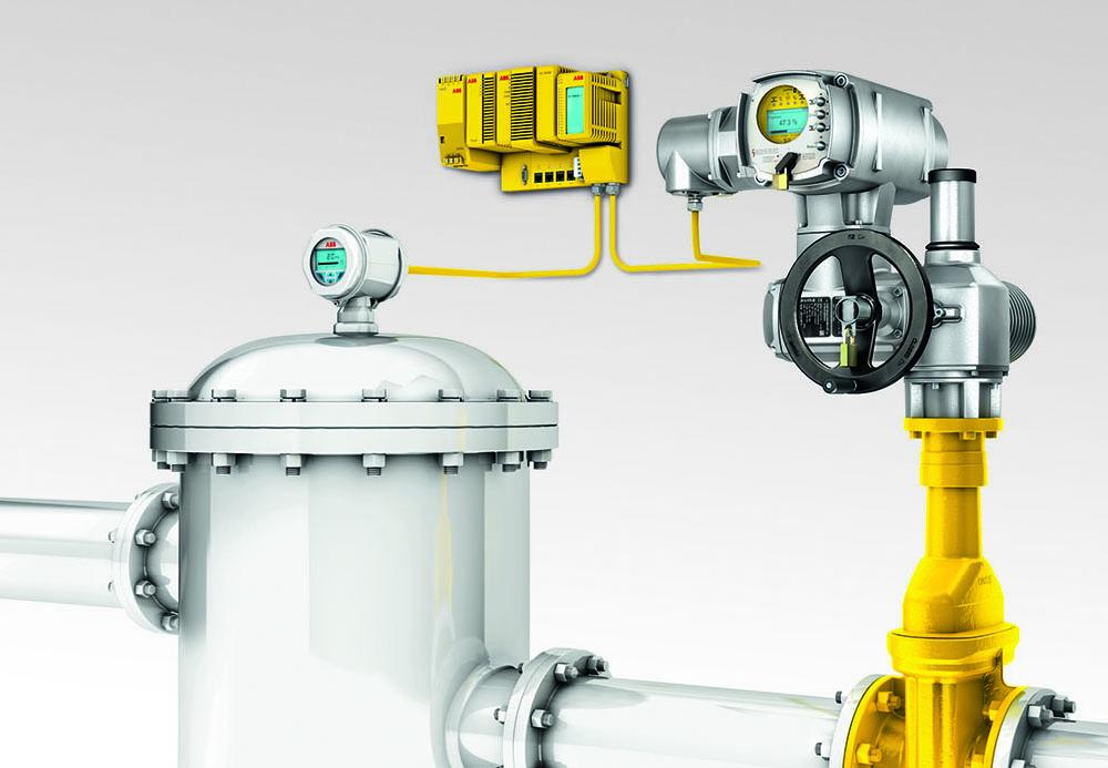 AUMA provides electric actuators to support functional safety systems up to SIL 3