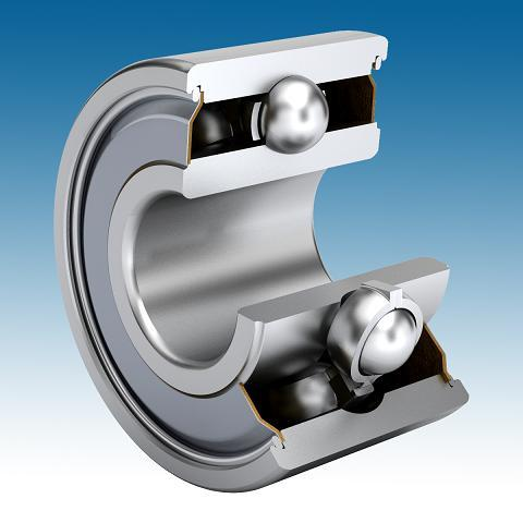 Cabin fan bearings on a commercial passenger aircraft are essential to the safety and comfort of passengers and crew