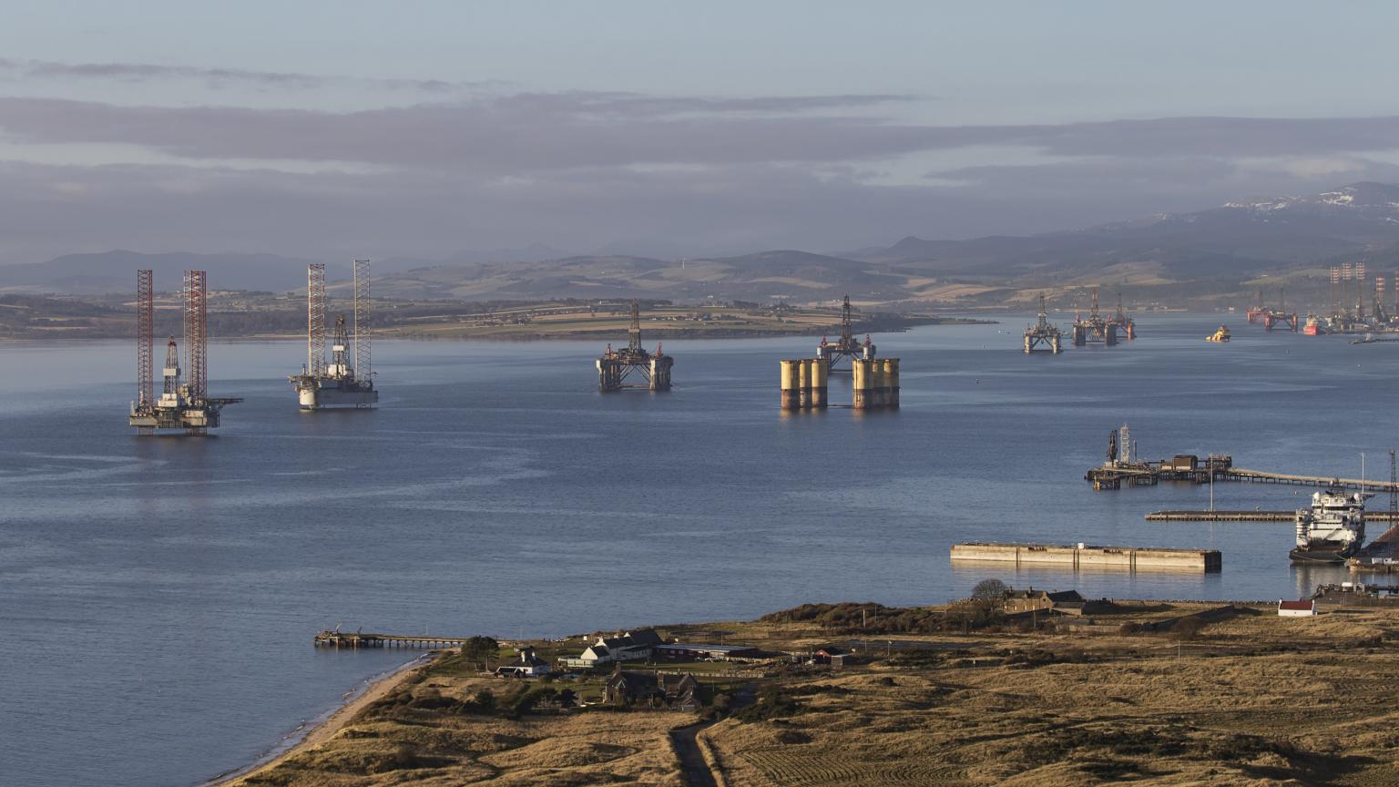 The UK's decommissioning sector is embracing comparative assessment as a valuable planning tool