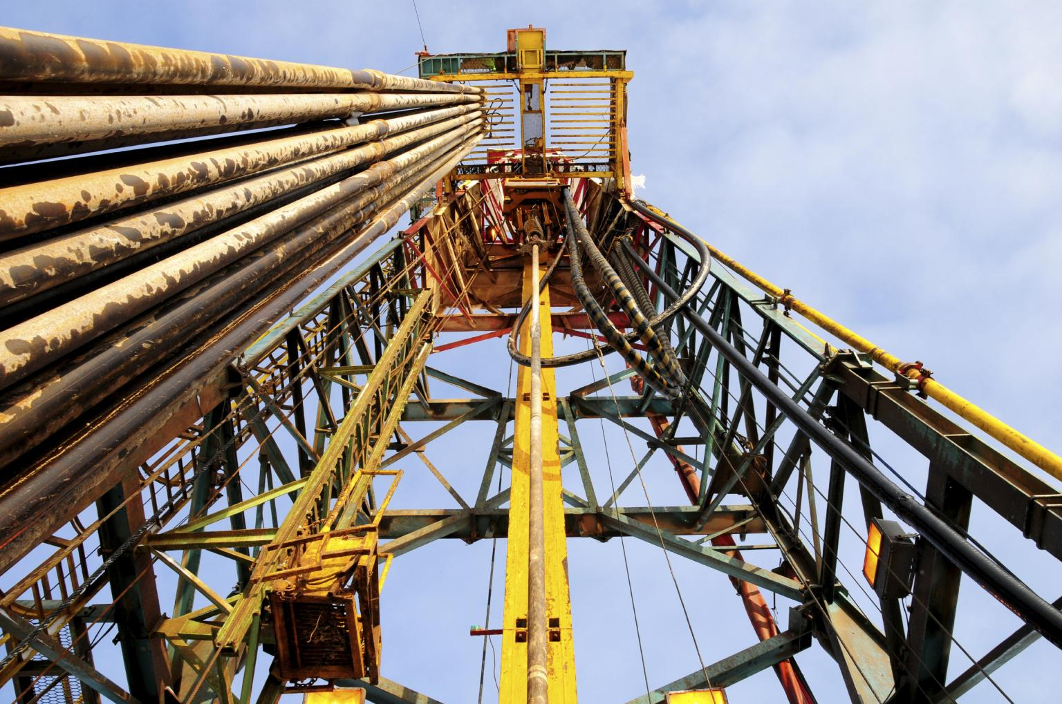 Siemens helps its customers solve connectivity issues at every step of the drilling process