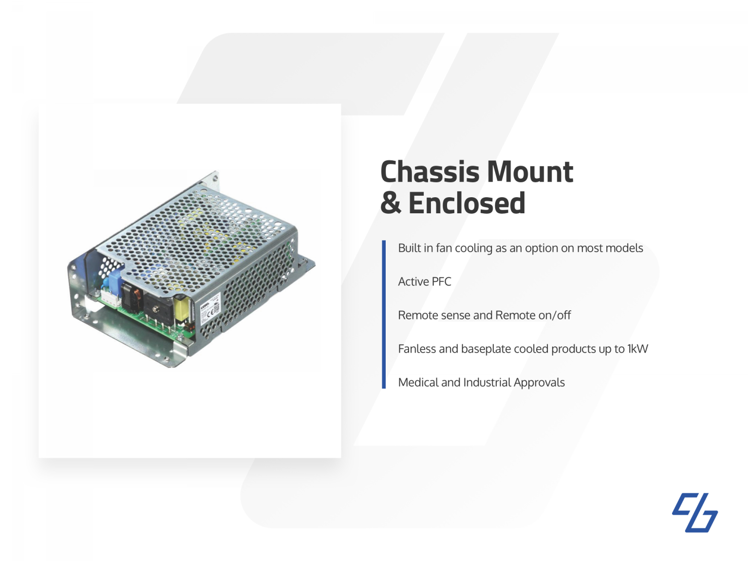 Chassis Mount