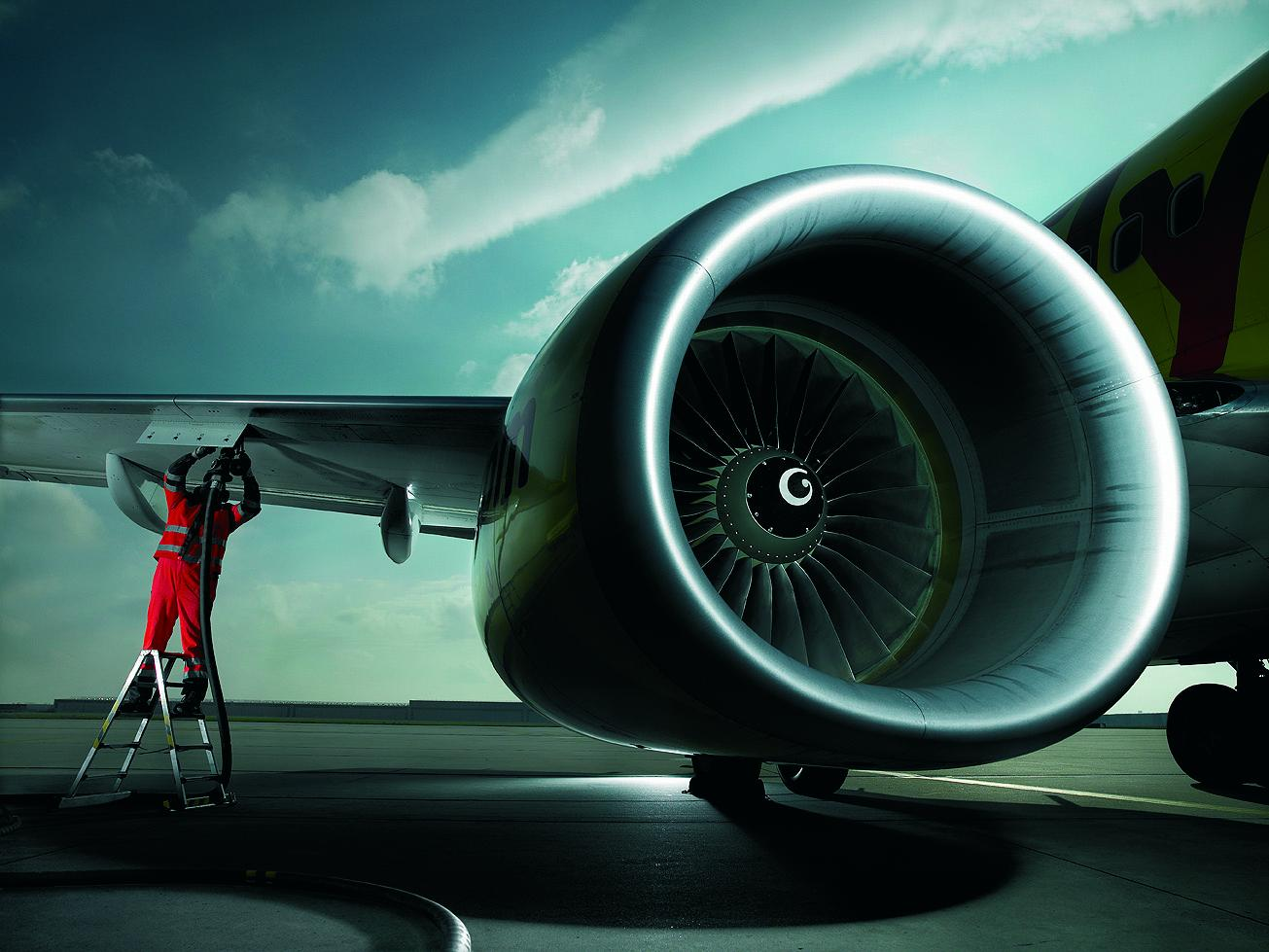 Robust aircraft ground fueling hoses are in use around the world. They are extremely impermeable, especially pressure-resistant, kerosene-proof, can withstand mechanical loads and offer high operational reliability in every climate zone.