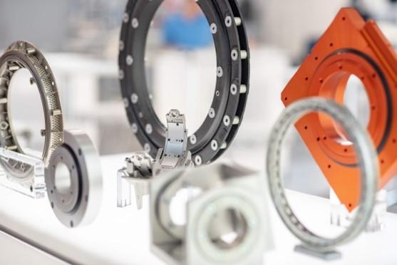 Bespoke Bearings meet every requirements of the customers.