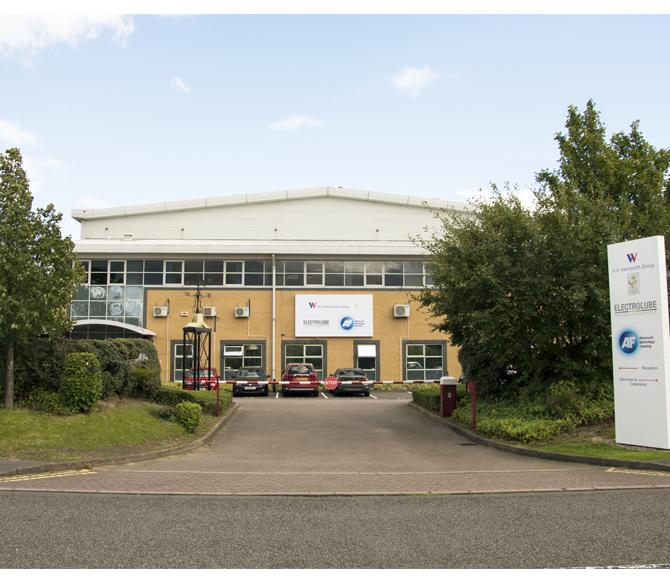 International Headquarters