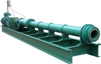 suitable for oil/ gas/ water mixtures with varying solid contents.