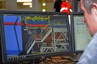 Our engineers and designers use the latest software to develop solutions