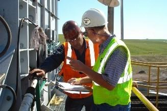 Conveyor inspections improve safety and reduce equipment failures.