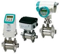 SITRANS F M MAG 1100 Magnetic Flow Meter