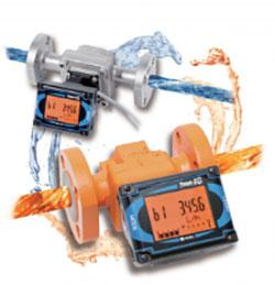 Flowpet 5G Flow Meter