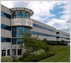 Minitab world headquarters in State College, PA, USA.