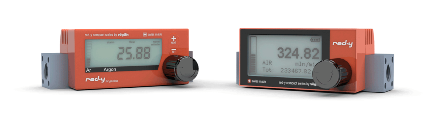 Red-Y Compact II Digital Mass Flow Meter