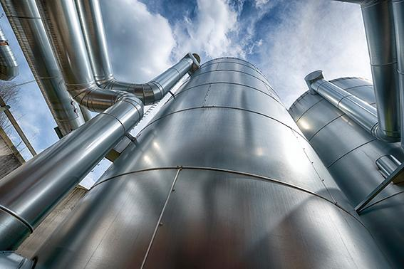 There are several methods available to upgrade biogas to biomethane of a natural gas quality