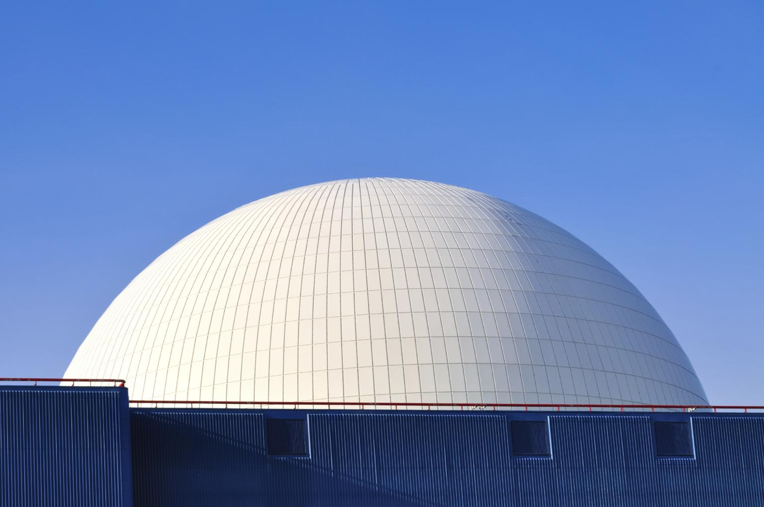 The ETI believes that new nuclear plants can be a key part of the UK's low carbon transition