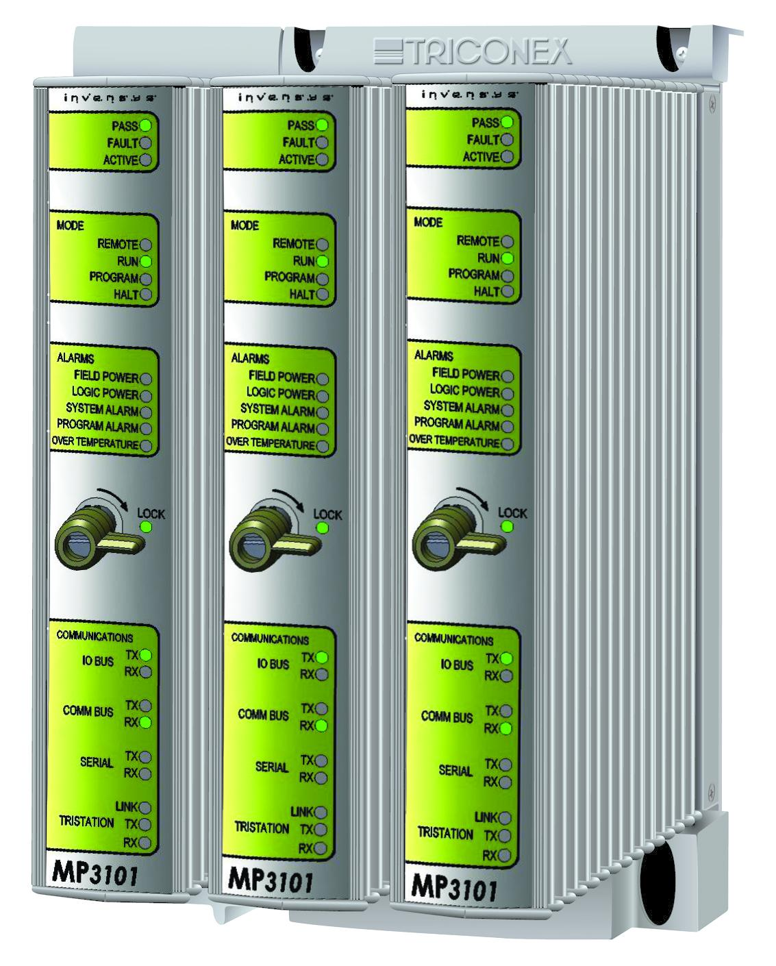 Now featuring embedded OPC Universal Architecture communication integration, the Trident Safety System offers greater connectivity with third-party systems