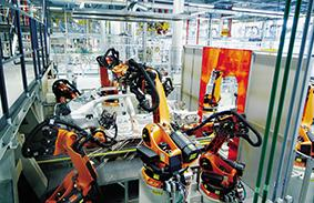 Robotic applications have highly specific needs when it comes to drive controllers