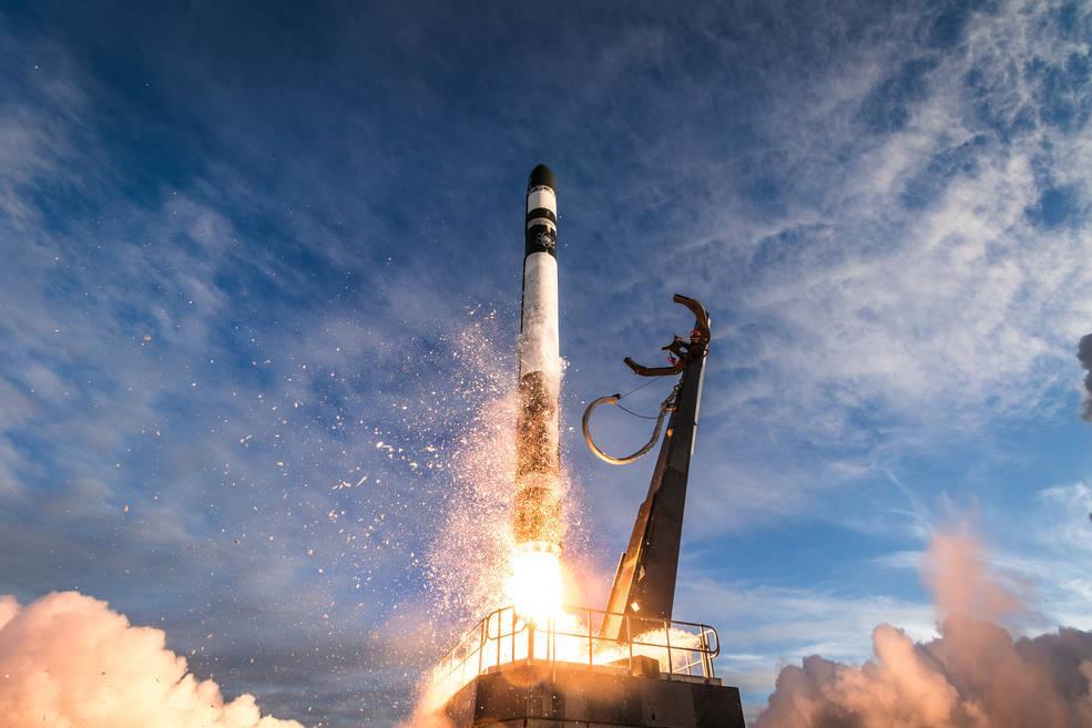 Image: Trevor Mahlmann/Rocket Lab