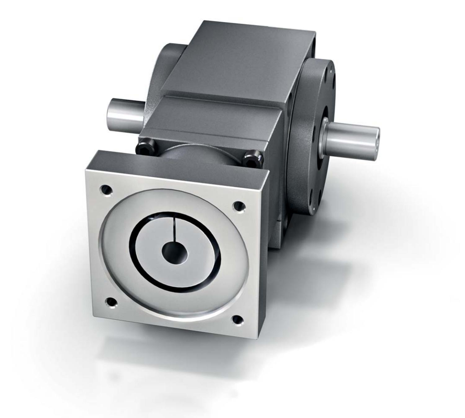 The DynaGear gearbox has been designed for highly dynamic servo applications that require rapid yet precise acceleration and deceleration