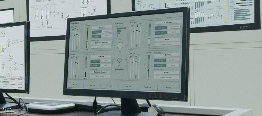 Wonderware's System Platform 2017