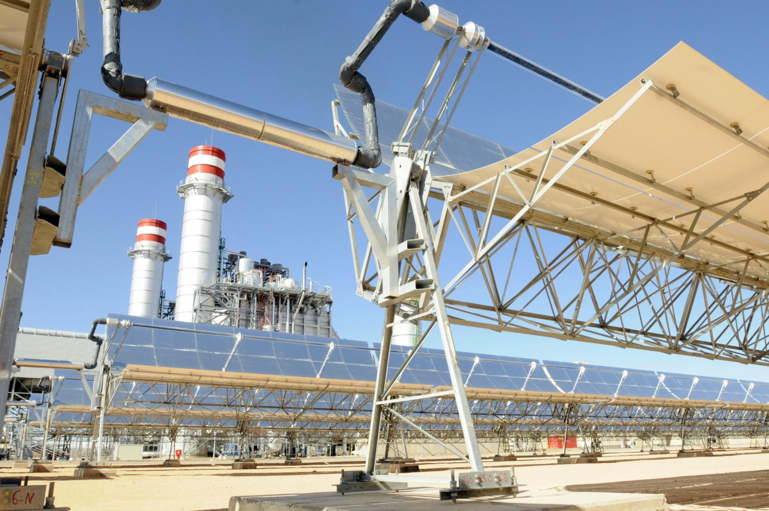 The plan is to deploy 2,000MW of solar power generation capacity by 2020