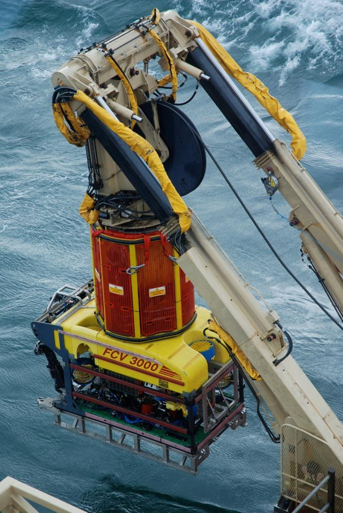 The trial put the lubricant through its paces on umbilicals in the deepest operating waters