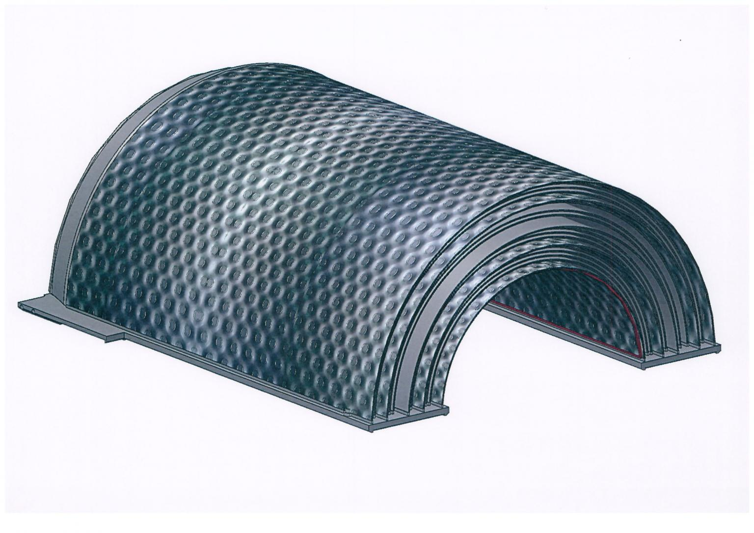 The Flexplate resembles a traditional plate heat exchanger but it has a more diverse range of uses