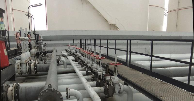 Sofis solutions bridge the gap between manual and automated valve operations