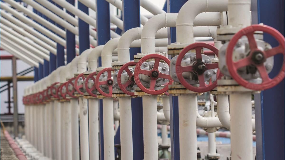 Sofis provides smart, integrated valve operations solutions