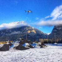 Canadian miner acquires drones for survey work