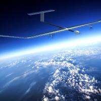 Space Zephyr Program benefits from new batteries